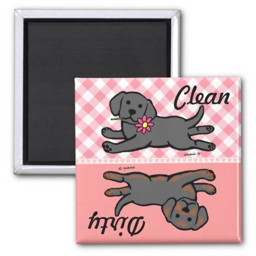 >>>Best          	Black Labrador Puppy Clean / Dirty Magnet           	Black Labrador Puppy Clean / Dirty Magnet lowest price for you. In addition you can compare price with another store and read helpful reviews. BuyDeals          	Black Labrador Puppy Clean / Dirty Magnet please follow the l...Cleck Hot Deals >>> http://www.zazzle.com/black_labrador_puppy_clean_dirty_magnet-147205144557467239?rf=238627982471231924&zbar=1&tc=terrest