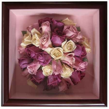 Did You Know There Are Many Ways To Preserve Your Wedding Bouquet These Roses