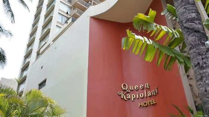 Queen Kapiolani Hotel's $30M update underway DiamondHead Land has started a $30 million renovation of the Queen Kapiolani Hotel in Waikiki, designed by Honolulu architecture firm G70 and interior design firm Philpotts Interiors and being overseen by The John Hardy Group International. The work ...