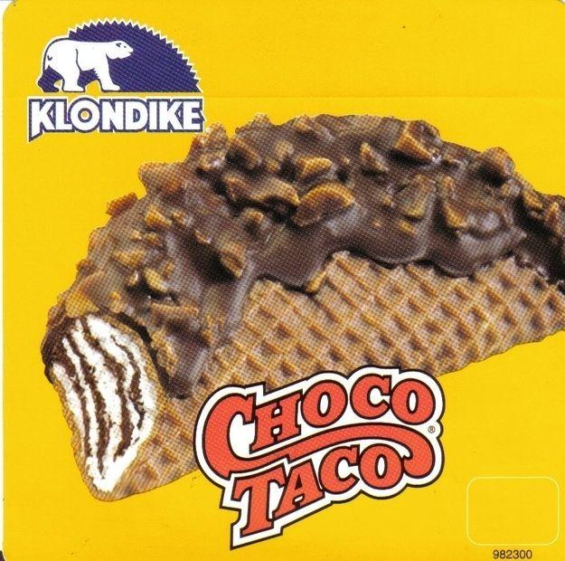 Choco Taco | The Definitive Ranking Of Classic Ice Cream Truck Treats