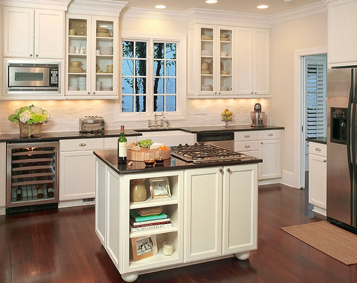 kitchen | tracizeller designs