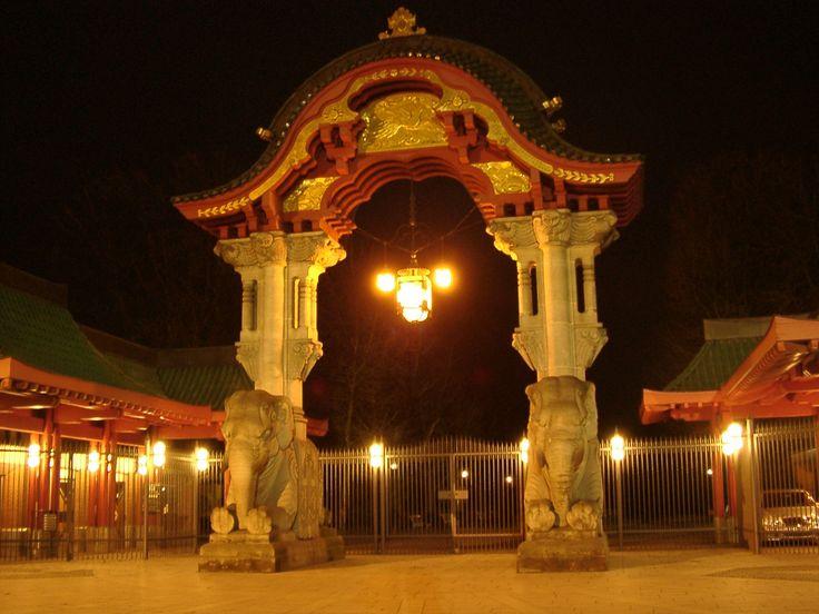 Zoo by night, #Berlin Foto: inberlinreisen.de