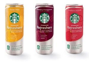 FREE Starbucks Refreshers and Iced Coffee at Walgreens on (6/29)