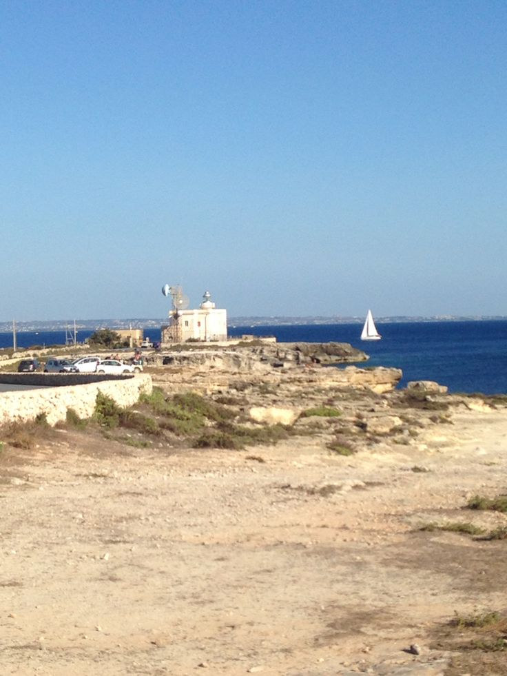 Isola di Favignana, Sicilia