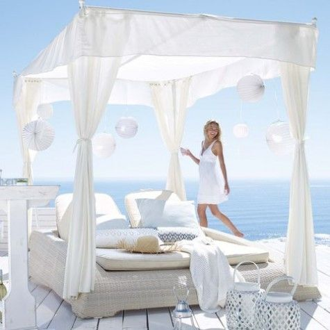 ComfyDwelling.com » Blog Archive » 62 Stunning Coastal Terraces And Patios