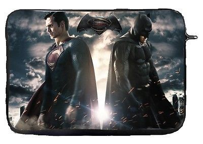 #Batman #superman laptop case #sleeve bag tablet ultrabook chromebook gift,  View more on the LINK: http://www.zeppy.io/product/gb/2/252251299822/