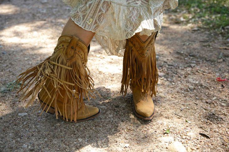 the RAMBLER FRINGe BOOT . . . honey hussshhhhhh!!! {the junk gypsy company, www.gypsyville.com}