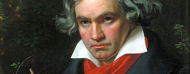Beethoven's simpele time management geheim