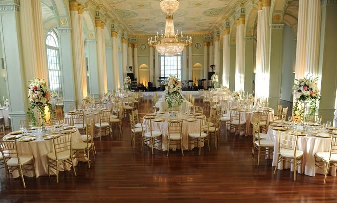 7 Atlanta Wedding Venues
