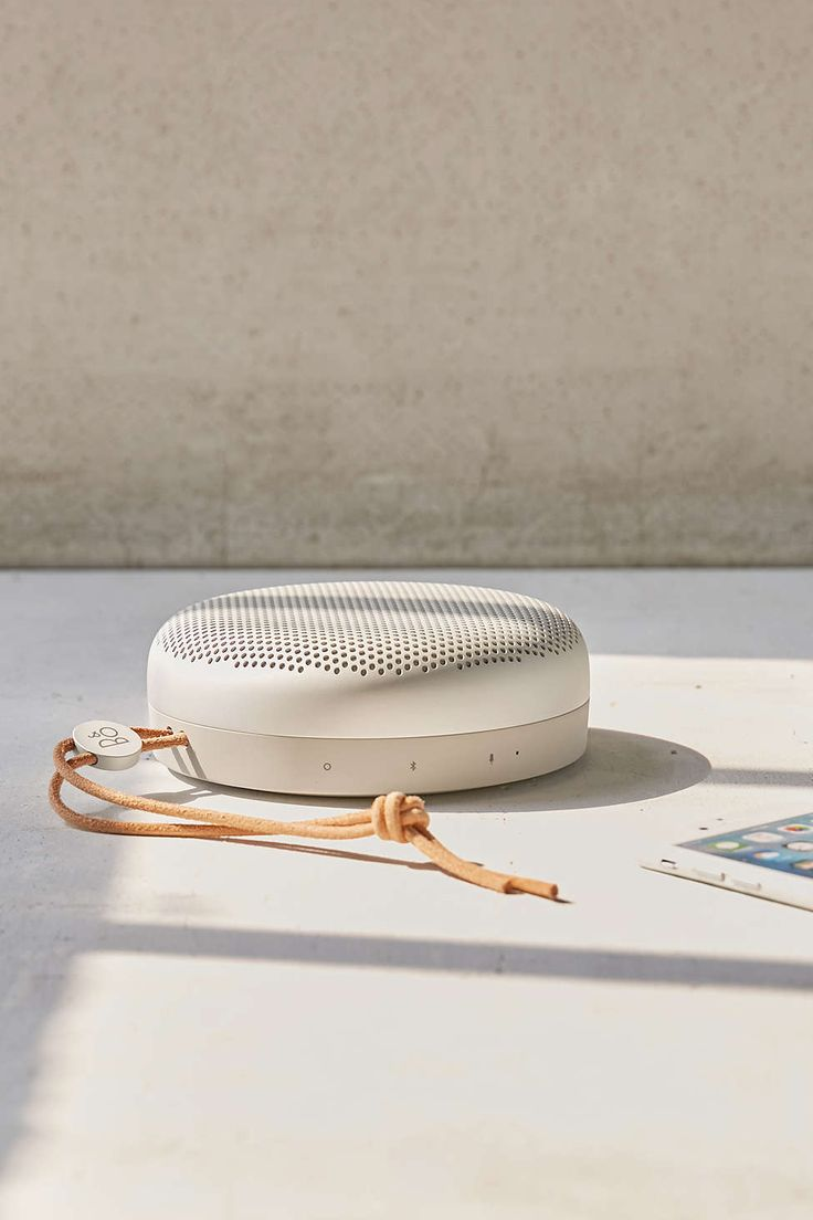 B&O Play A1 Wireless Speaker