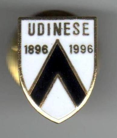 Udinese, anni '90