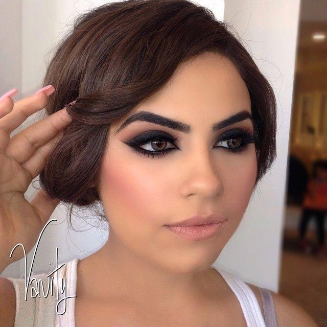**Vanity Makeup** @vanitymakeup Instagram photos   Websta (Webstagram)