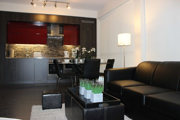 If you plan to stay at Toronto, Canada you must choose luxurious Atlas Suites as they are well furnished, decorated amazingly and available at absolutely genuine prices. The apartments also have saunas, heated pools and other incredible amenities available.