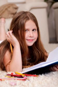 What are some good essay writing tips for a 6th grader?