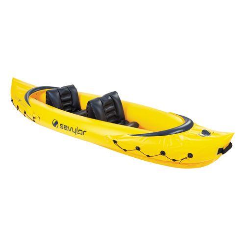 Sportsman's Logistics - Sevylor Kayak Tahiti, $116.67 (http://www.sportsmanslogistics.com/sevylor-kayak-tahiti/?eBay/)
