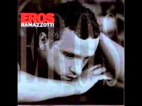 Eros ramazzotti fuego en el lyrics