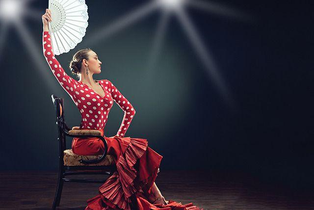 Tapas, Bubbly & Flamenco Show for 2