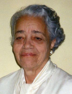 La matemática Dorothy Johnson Vaughan (1910-2008) nació un 20 de septiembre.