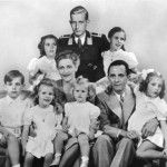 Nazi Leader Joseph Goebbels' Surviving Step-Grandchildren Are Billionaires, thanks to BMW....