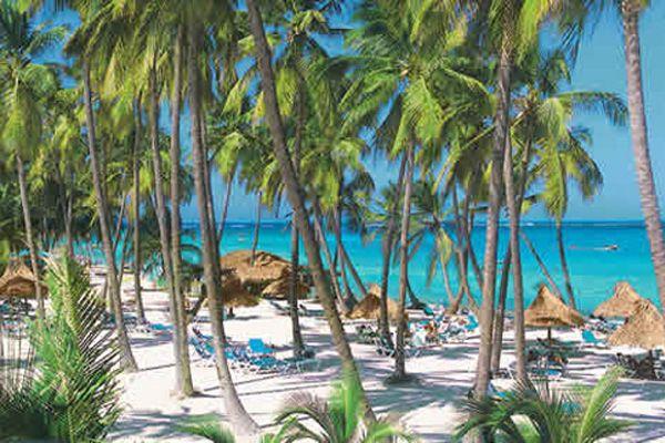 Dreams Palm Beach, Punta Cana, Dominican Republic  #dominicanrepublic #puntacana #airbnb
