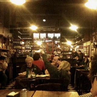 Bares tradicionales. San Juan y Boedo. Boedo, Buenos Aires.