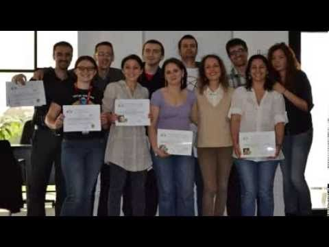 Echipa NLP Platinum Development