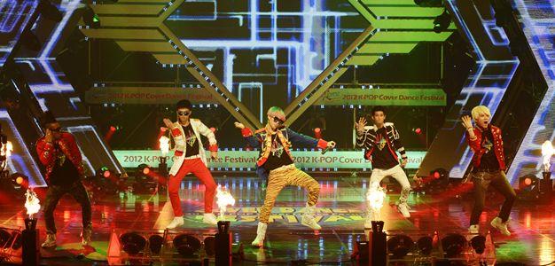 Dia 07 de junho vai rolar no HSBC Arena, no Rio de Janeiro, o K-Pop Festival! Confira tudo o que vai rolar por lá!