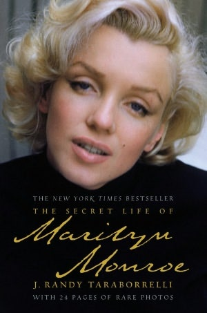 The Secret Life of Marilyn Monroe- fully recommend it's an excellent read