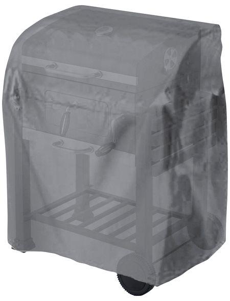 Abdeckhaube, BxTxH 104x48x102 cm, für Grillwagen klein Jetzt