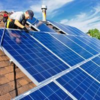 Replace Your Roof And Generate Electricity From Solar Shingles