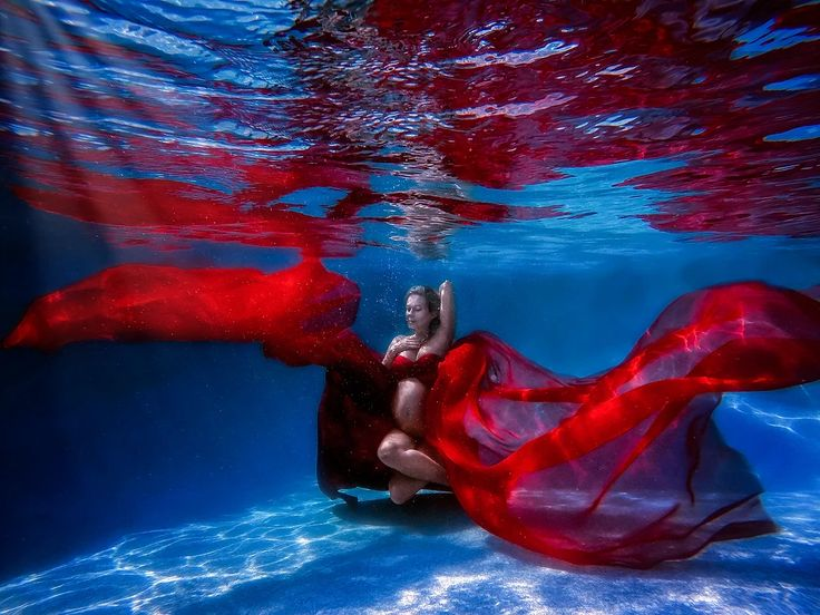 jessica-bailey | MATERNITY underwater