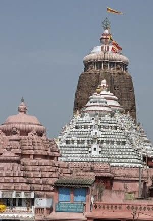 The Govardhana matha is located in the city of Puri (Sea Shore) in Orissa state (India), and is associated with the Jagannath temple. It is one of those four cardinal mathas said to have been founded by Adi Shankara, and is the eastern matha. As per the tradition initiated by Adi Shankara, it is in charge of the Rig Veda.