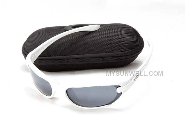 http://www.mysunwell.com/cheap-oakley-special-edition-sunglass-5837-white-frame-grey-lens-supply.html CHEAP OAKLEY SPECIAL EDITION SUNGLASS 5837 WHITE FRAME GREY LENS SUPPLY Only $25.00 , Free Shipping!