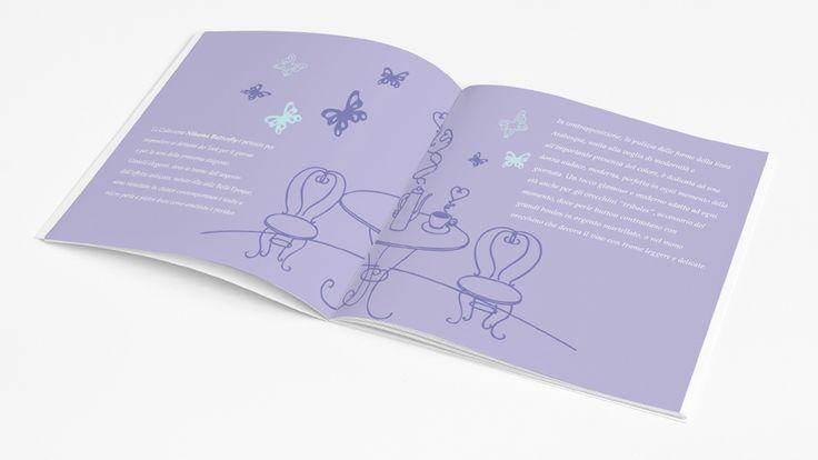 nuova brochure nihama by artmouse.it