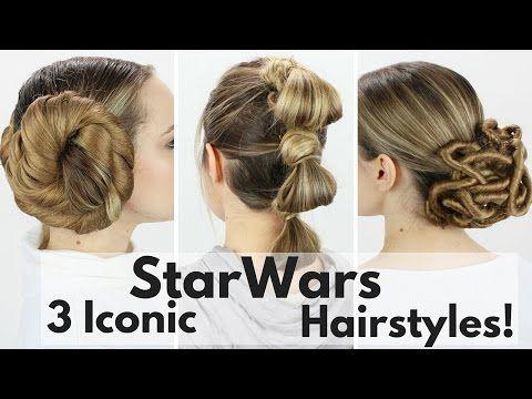 party hairstyles for medium length hair : hairstyles you ve padme s hairstyles inspired hairstyles fabulous ...