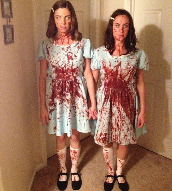 Confira sugestões criativas de fantasias de Halloween femininas e surpreenda a…