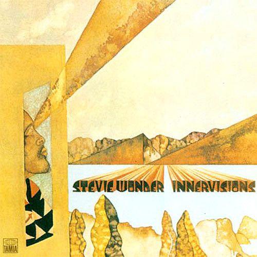 Stevie Wonder Innervisions – Knick Knack Records