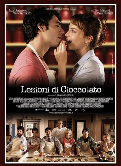 Lezioni di cioccolato (C. Cupellini, 2007)