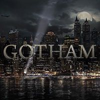 Gotham on FOX. OF ALL THE NEW TV SHOWS PREMIERING THIS FALL, I'LL BE WATCHING MOST OF THEM. THESE ARE THE ONES I'M LOOKING FORWARD TO THE MOST. THIS IS 1 OF 8.