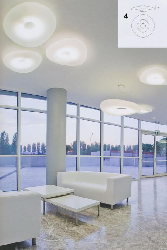 Svietidlá.com - MADE - Mr.Magoo - Moderné svietidlá - svetlá, osvetlenie, lampy, žiarovky, lustre, LED