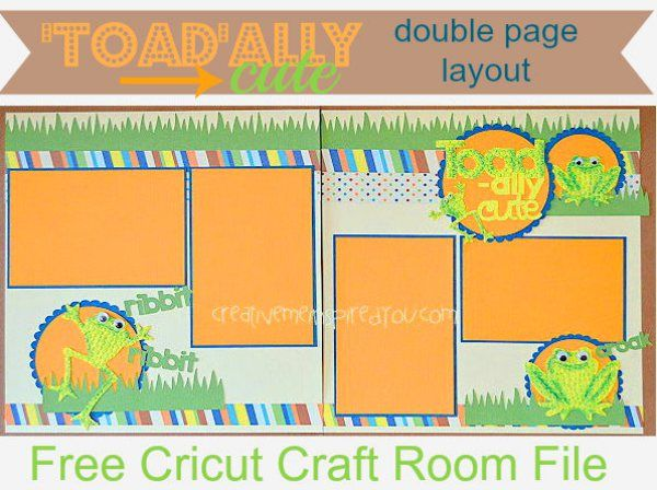 Free Cricut Craft Room: 473 Best Images About Cricut Scrapbook Pages On Pinterest
