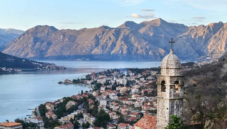 Отпуск в Черногории: покупка билетов, аренда жилья... || Montenegro - 20...
