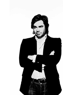 Matt Berry is my boyfriend