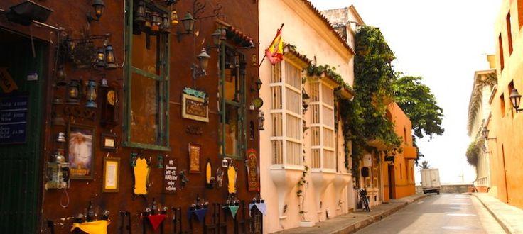 Cartagena das Índias, Colômbia: o que fazer por lá