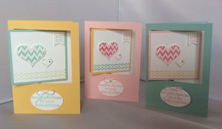 We used the little miss sunshine stamp set for these cards