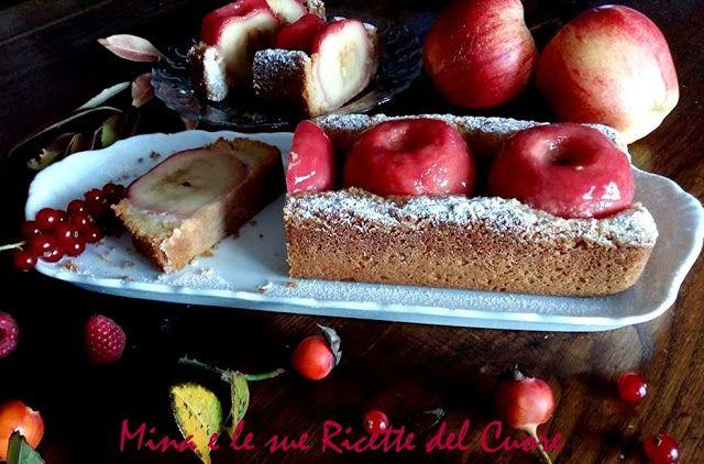 torta di mele Monamur