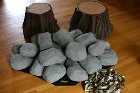 Image result for prop rocks