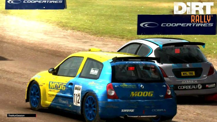 RallyCross Lydden Hill Junior Peugeot 207 S1600 210cv DiRT Rally Ps4 Racing Wheel : Thrustmaster T500RS  Shift TH8R  The Peugeot 207 Super 1600 is built for competition in European Rallycross Championship's Super 1600 category. It comes with an engine capable of an output of 238 horsepower and a Sadev 6 speed transmission.  El campeonato mundial de Rallycross de 2015 fue la segunda temporada del Campeonato Mundial de Rallycross. La temporada consistió en 13 carreras comenzando el 25 de abril…