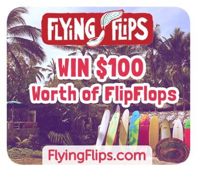 Win 100 dollars Worth of FlyingFlips FlipFlops - Enter today! #style #fashion #sandals #contestFlyingflip Flipflops, Fashion Style, Contest Ideas, Flipflops Sandals, Sandals Contest, Sweep, Contests Couponing Freebies