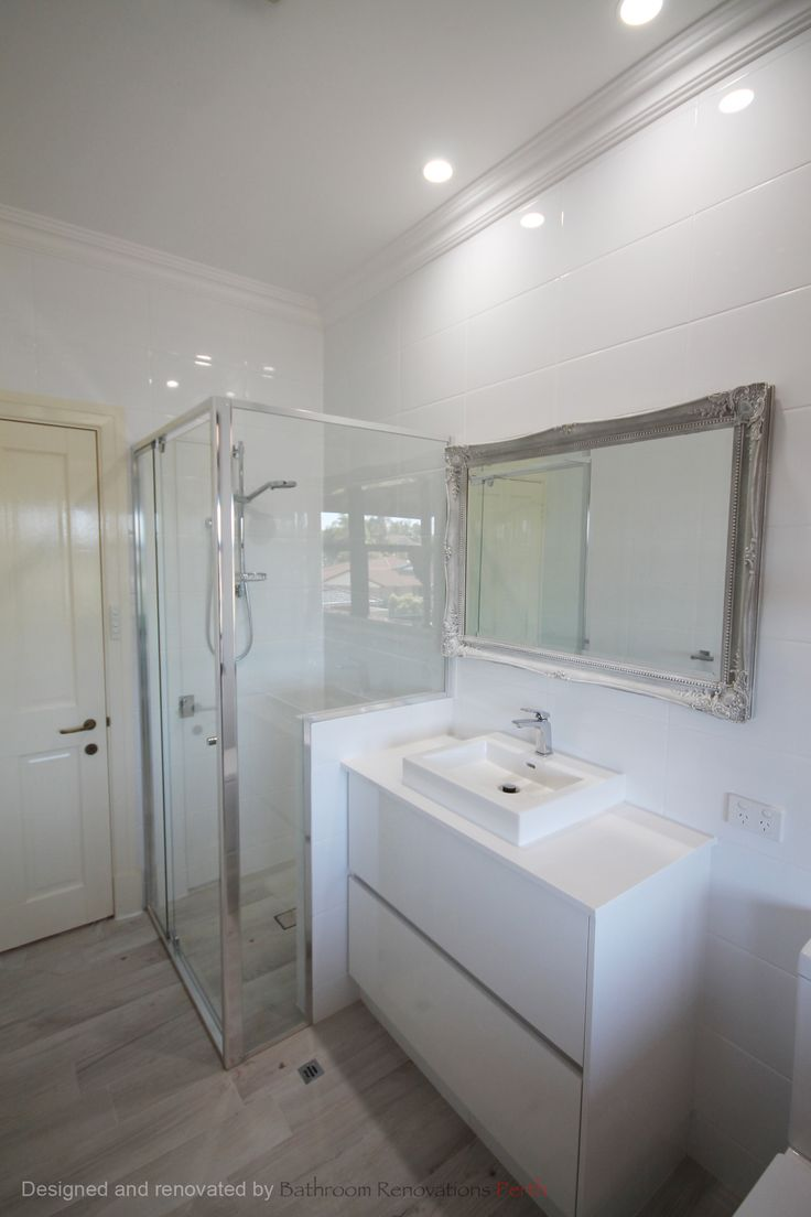 The 25 Best Bathroom Renovations Perth Ideas On Pinterest  Semi Amusing Designer Bathrooms Perth Inspiration